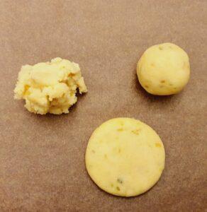 Rezept Frischkäse Nuketo Soft-Cookies lowcarb glutenfrei keto