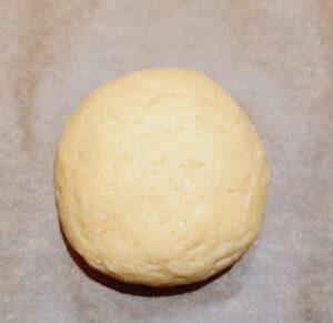 Rezept Süsse Spiegeleier lowcarb keto glutenfrei