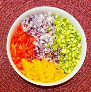 Rezept Grüne Spargelkäsequiche lowcarb glutenfrei keto