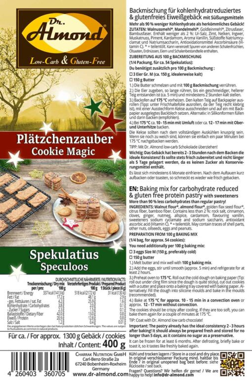 070-03_Plätzchenzauber-SPEKULATIUS-Etikett_keto_glutenfrei_Kekse