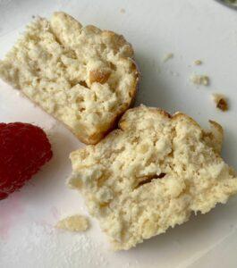Rezept Fluffkäsekuchen lowcarb keto glutenfrei