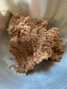 Rezept Lebkuchenbomben lowcarb glutenfrei keto